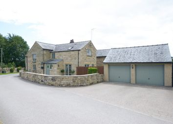 Thumbnail 3 bed barn conversion for sale in North Wingfield Road, Grassmoor, Chesterfield