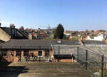 Thumbnail 1 bed flat to rent in Green Lanes, Green Lanes