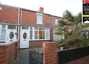 Thumbnail 2 bed terraced house to rent in Tyndal Gardens, Dunston, Gateshead