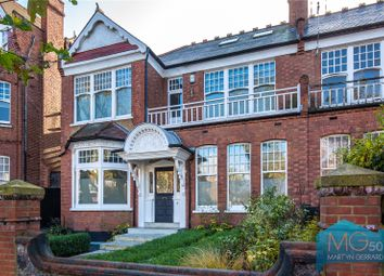 Thumbnail 5 bed semi-detached house for sale in Queens Avenue, Muswell Hill, London