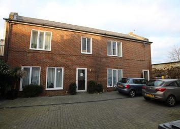 Thumbnail 2 bedroom flat to rent in Hughenden Road, Hastings