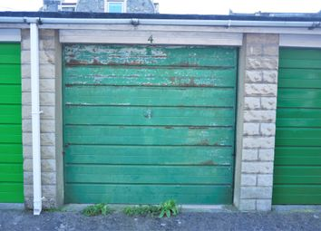 Thumbnail Parking/garage for sale in Hamilton Road, Weston-Super-Mare
