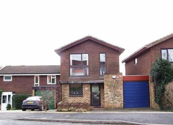 Thumbnail 4 bed property to rent in Tanyard Avenue, East Grinstead
