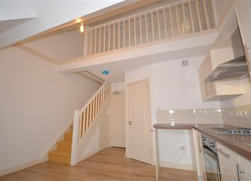 Thumbnail 1 bed flat to rent in High Park Street, Liverpool