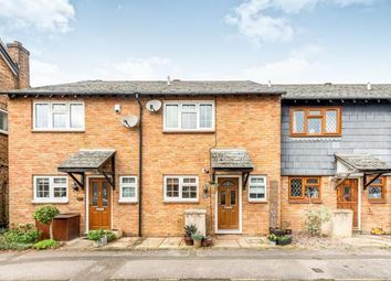 3 bed terraced house for sale in Epsom, Surrey, England KT17