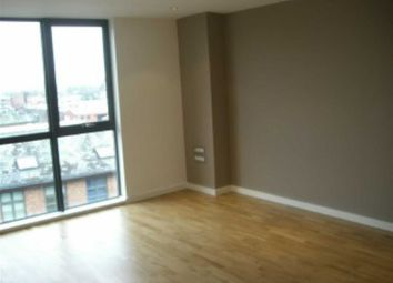 Thumbnail 1 bed property to rent in Radium Street, Manchester