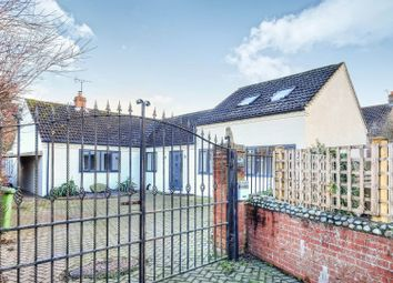 Thumbnail 4 bed detached house for sale in Pearsons Road, Holt