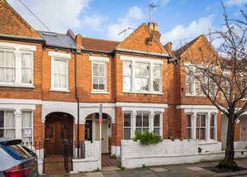 Thumbnail 2 bed flat to rent in Edenvale Street, London