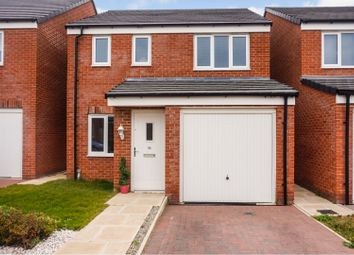 Thumbnail 3 bed detached house for sale in Almond Close, Lytham St. Annes