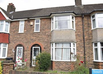 Thumbnail 3 bed terraced house to rent in South Park Crescent, London