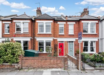 Thumbnail 4 bed property for sale in Faraday Road, Wimbledon