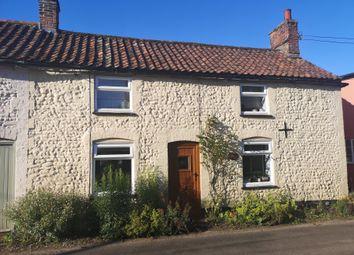 2 bed cottage for sale in Back Street, Gayton, King's Lynn PE32