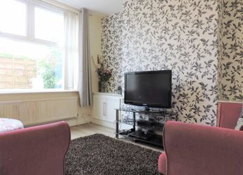 Thumbnail 2 bed terraced house for sale in St Marks Street, Levenshulme, Manchester