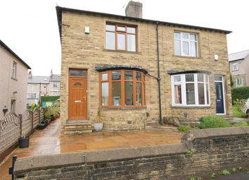 Thumbnail 2 bed semi-detached house for sale in Carr Street, Brighouse