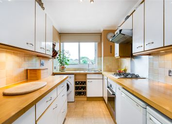 Thumbnail 3 bed flat for sale in Warwick Drive, Putney, London