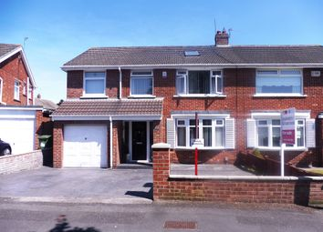 Thumbnail 5 bed detached house for sale in Sadberge Grove, Stockton-On-Tees