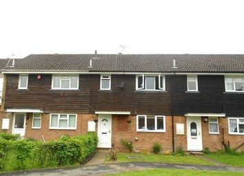 Thumbnail 3 bed terraced house to rent in Haywards, Crawley