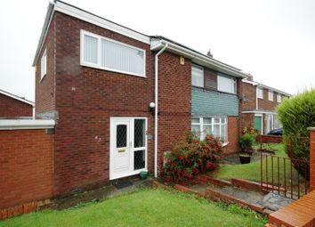Thumbnail 4 bedroom detached house for sale in Silverdale Drive, Blaydon On Tyne, County Durham