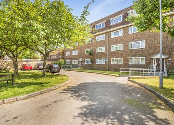 Thumbnail 2 bed flat for sale in Acacia Grove, New Malden