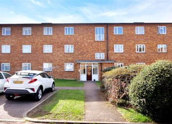 Thumbnail 2 bed flat for sale in Shirley Road, Abbots Langley