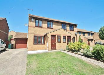 3 bed semi-detached house for sale in Steele Avenue, Greenhithe, Kent DA9