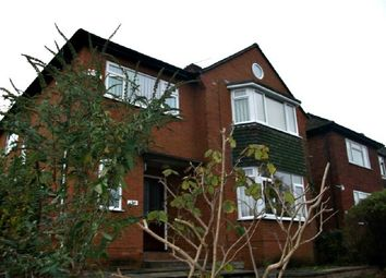 Thumbnail 2 bed flat to rent in Ledbury Road, Hereford