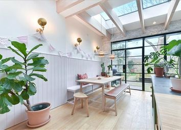 Thumbnail 5 bedroom terraced house for sale in Groombridge Road, Victoria Park, London