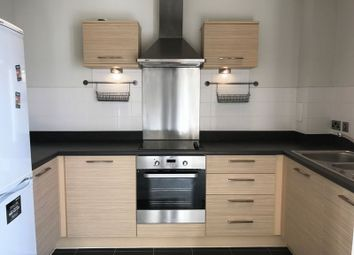 Thumbnail 3 bedroom property to rent in Charcot Road, London