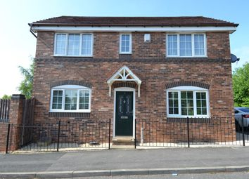 Thumbnail 3 bed detached house for sale in Cedar Drive, Northfield, Birmingham