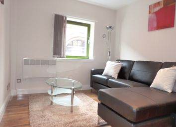 Thumbnail 1 bed flat to rent in Oak Street, Northern Quarter, Manchester