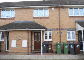 Thumbnail 2 bed terraced house for sale in Cotman Mews, Dagenham, Essex.