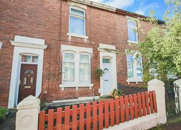 Thumbnail 2 bed terraced house for sale in New Bank Road, Blackburn
