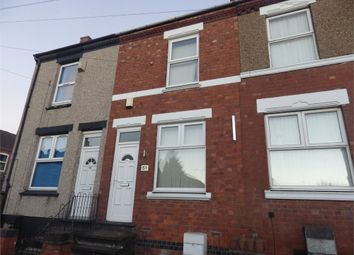 Thumbnail Room to rent in Charterhouse Road, Coventry, West Midlands
