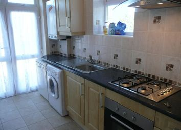 Thumbnail Maisonette to rent in Carlton Avenue, Kenton, Harrow