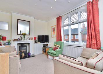 Thumbnail 2 bed maisonette for sale in Sheen Lane, London