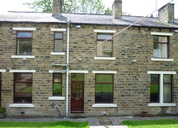 Thumbnail 3 bed terraced house for sale in Birks Road, Longwood, Huddersfield