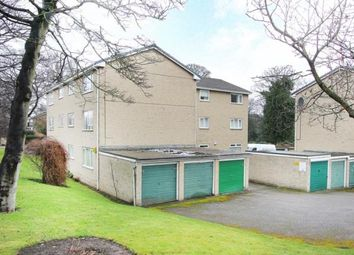 Thumbnail 2 bedroom flat for sale in Park Grange Croft, Sheffield, South Yorkshire