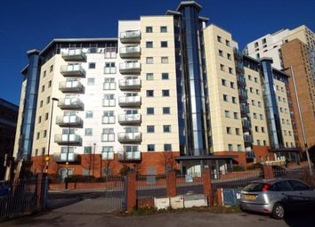 Thumbnail 1 bed flat for sale in West Park Road, Southampton