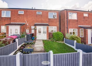 3 bed terraced house for sale in Florence Avenue, Swallownest, Sheffield S26