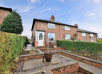 Thumbnail 2 bed end terrace house for sale in Barsbank Lane, Lymm, Warrington