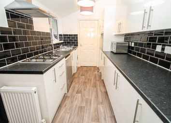 Thumbnail 5 bed terraced house for sale in Burley Road, Hyde Park, Leeds