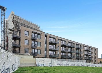 1 bed flat for sale in Aurora Point, Marine Wharf East, London SE8