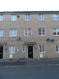 Thumbnail 5 bed town house to rent in Mortimer Gardens, Colchester