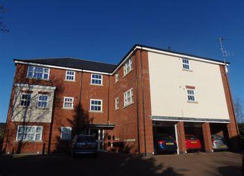Thumbnail 2 bedroom flat to rent in School Lane, Kibworth