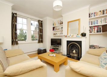 Thumbnail 3 bed flat to rent in Tranmere Road, London