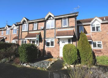 Thumbnail 3 bed end terrace house to rent in Statham Court, Bracknell