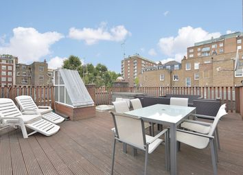 Thumbnail 4 bed property to rent in Portman Close, Marylebone, Hyde Park, London