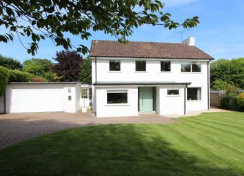 Thumbnail 4 bedroom detached house for sale in Lilley Drive, Kingswood, Tadworth