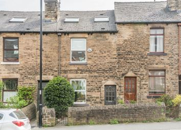 Thumbnail 3 bed terraced house for sale in Oakbrook Road, Sheffield