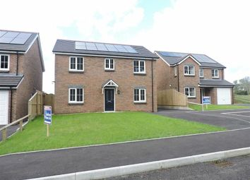 Thumbnail 4 bed detached house for sale in Parc Nant Y Ffin, Betws, Ammanford